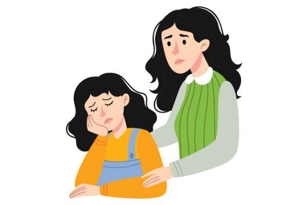 pahami sumber stres anak remaja
