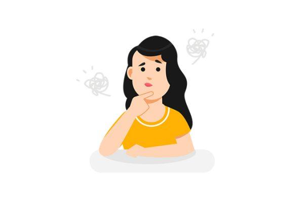 Cara mengelola rasa cemas bagi Ibu