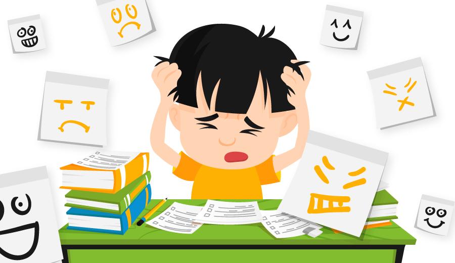 PJJ Membuat Anak Stres? SEL adalah Jawabannya