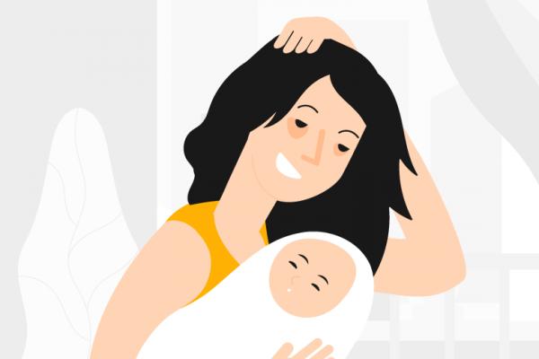 Toxic Positivity = Racun Sebenarnya untuk Para Ibu Kelelahan
