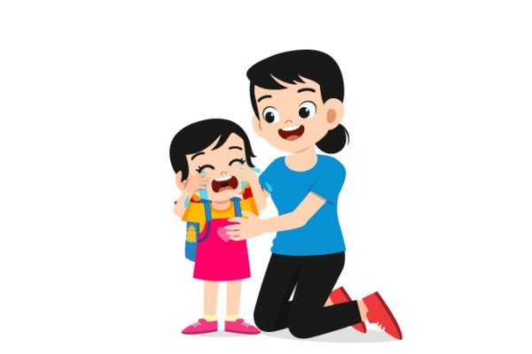 CBT (Cognitive Behavioral Theraphy) : Kurangi Kecemasan Pada Anak