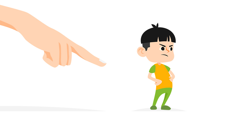Mendisiplinkan Anak Sensitif, Sulit?