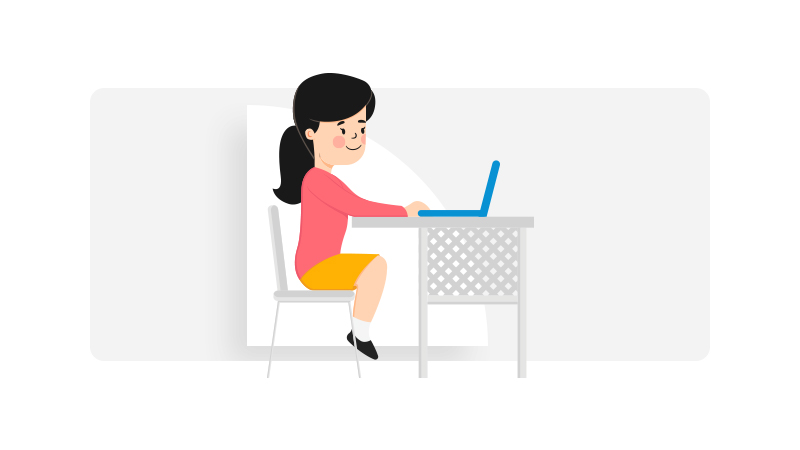 Aturan 90-90-90 Wajib Digunakan dalam Pembelajaran Online Anak