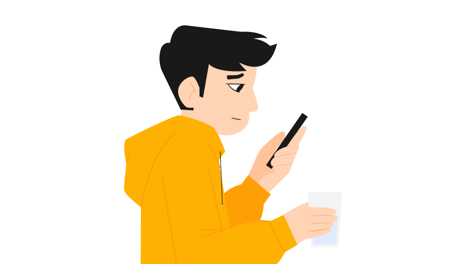 Jangan Salahkan Screen Time : Bijak Dalam Hidup Digital