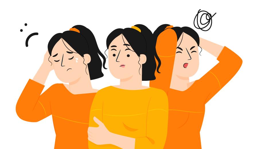 Perasaan vs Emosi Apa Bedanya?