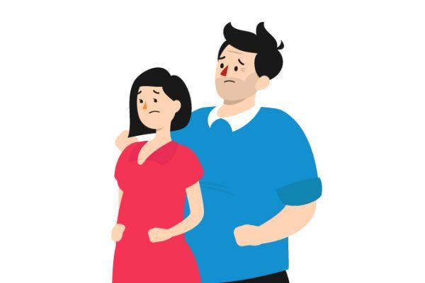 Atasi Stress saat Menanti Kehamilan