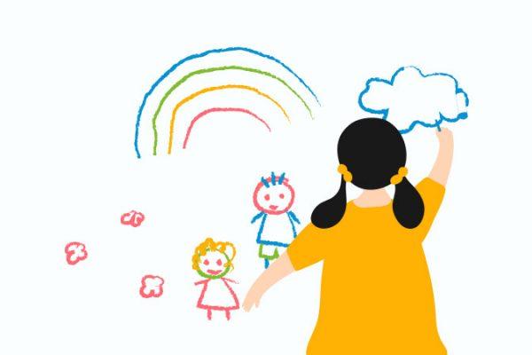 Belajar Menggambar: Seberapa Penting Bagi Perkembangan Anak?