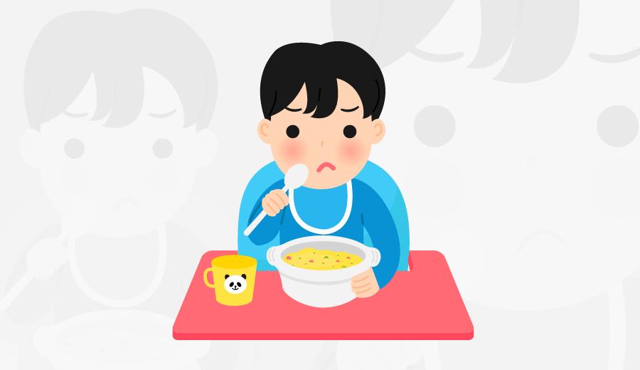 5 Alasan Sebenarnya Anak Menolak Makan