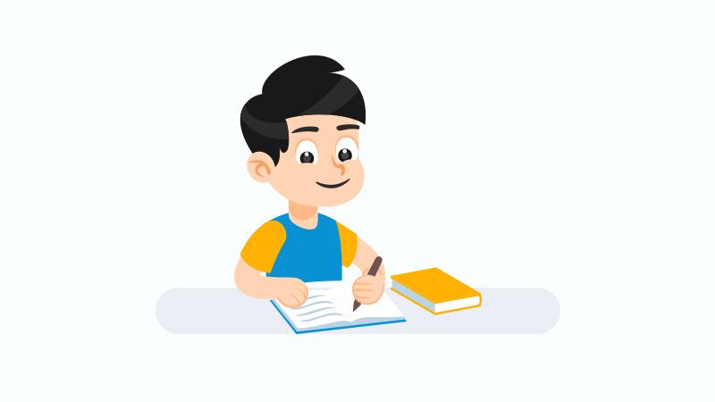 Manfaat Anak Menulis Jurnal