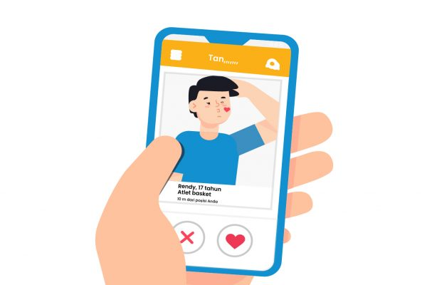 Dating Online : Amankah?