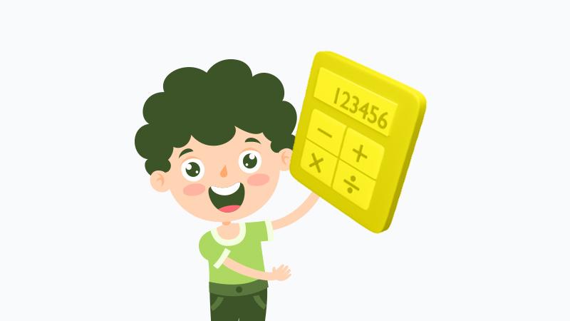 Mengajarkan Anak Matematika sejak Dini, Mudah!