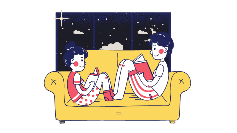 Manfaat Buku Cerita Anak Bagi Kehidupannya Kelak
