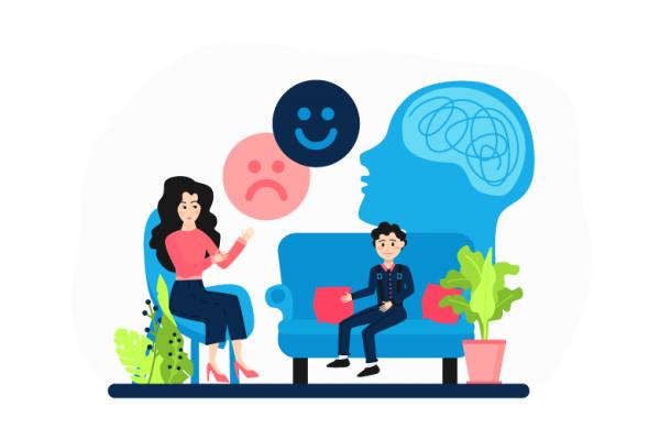 Bantu Anak Atasi Emosi: Coping Mechanism untuk Anak