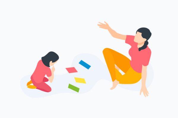 Play Therapy : Bukan Sekadar Bermain untuk Senang-Senang