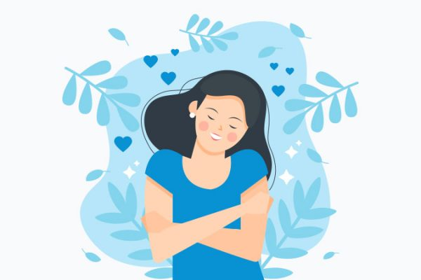 Welas Asih pada Diri Sendiri (Self-Compassion)